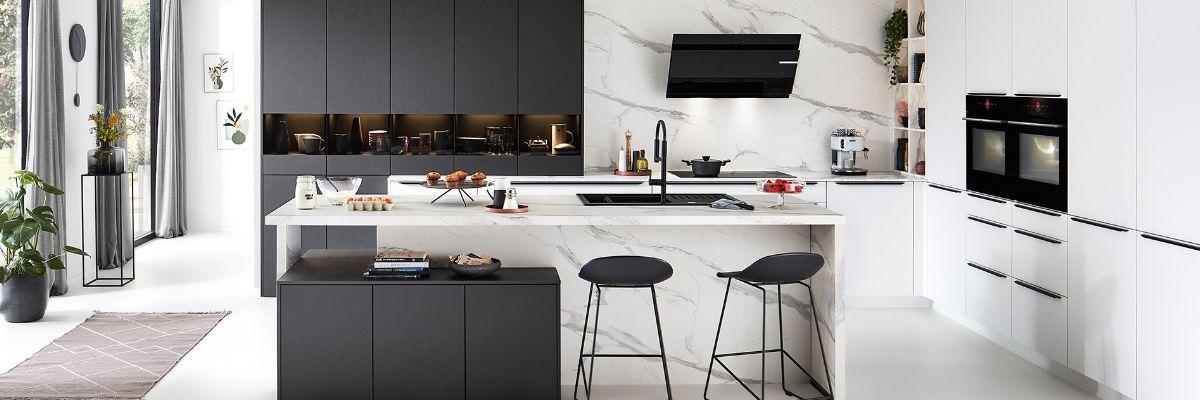 nobilia Küchen - Küche kaufen Küchenstudio Küchenplaner ...