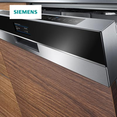 Siemens geschirrspüler für saubere ergebnisse
